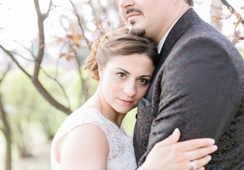 Hochzeitsfotos in Stockerau