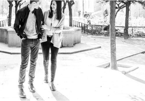 Vanessa & Oliver